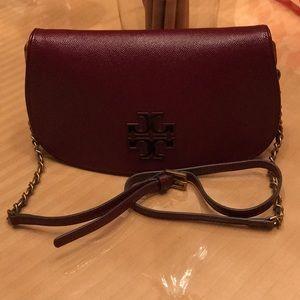 💯 Authentic Cross Body Tory Burch bag